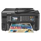 Epson PrecisionCore WF-3620 Printer - Black (C11CD19201)