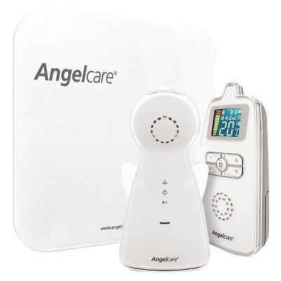 Angelcare AC403 Movement and Sound Baby Monitor AC403