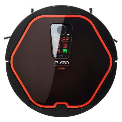 Ecom Robotic Vacuums iCLEBO