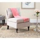 Randy Pillowtop Slipper Chair - Safavieh