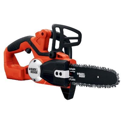 Black & Decker 20V Bare Chainsaw