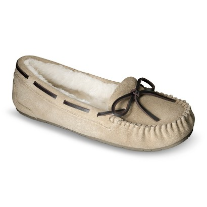 Perfect Women39s Moccasin Shoes  LeatherMoccasins