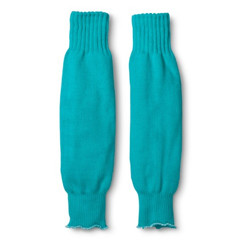 Danz N Motion&#174 by Danshuz&#174 Girls' Leggings -  Turquoise