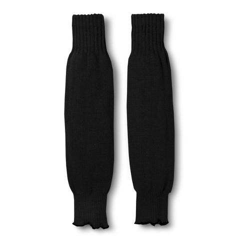 Danz N Motion&#174 by Danshuz&#174 Girls' Leggings -  Black
