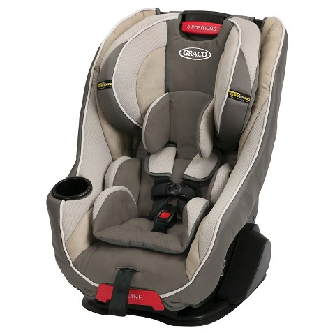 graco head wise 65 car seat with safety surround target. Black Bedroom Furniture Sets. Home Design Ideas
