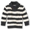 Infant Toddler Boys' Striped Sweater