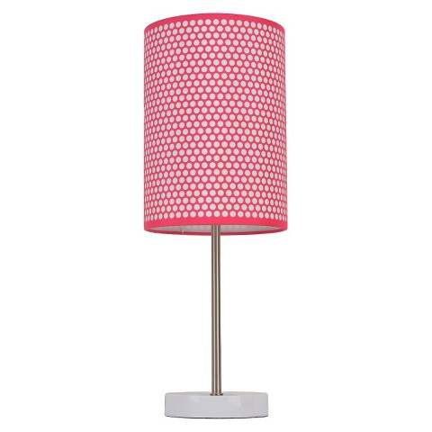Room Essentials™ Punched Stick Lamp