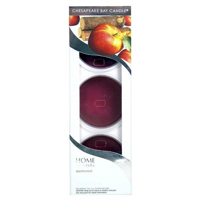 Melts Home Scents Pod SOL Fresh Blackberry
