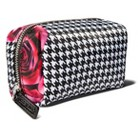 Sonia Kashuk® Houndstooth Print - Soft Cosmetic Case