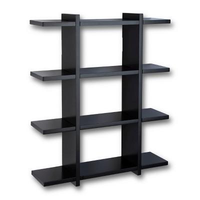 Threshold™ Interlocking Shelf - Black
