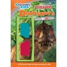 Discovery Kids: 3D Readers Dinosaurs (Hardcover)