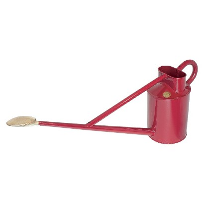Haws 2.3 gallon Professional Outdoor Metal Watering Can