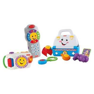 Fisher-Price® Laugh & Learn Learning Gift Set