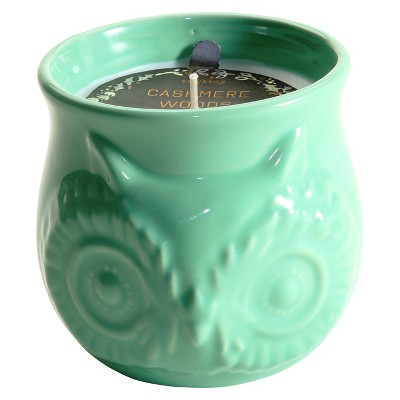 Woodsy Candle SEAFOA