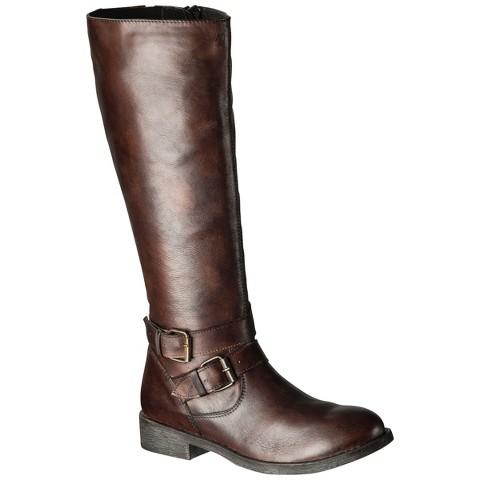 Wonderful  Leather Riding Boots Designer Footwear Sale Rockport Womens
