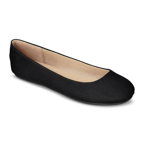 Women's Odell Ballet Flat - Mossimo Supply Co.™