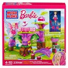 Mega Bloks® Barbie Fairy Treehouse