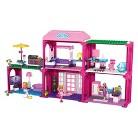 Mega Bloks Barbie - Build 'n Play Fab Mansion