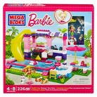 Mega Bloks® Barbie Chelsea's Pool Party