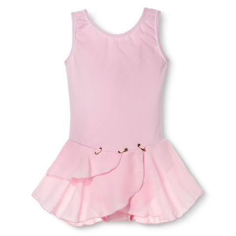 Danz N Motion&#174 by Danshuz&#174 Girls' Activewear Dress -  Pink