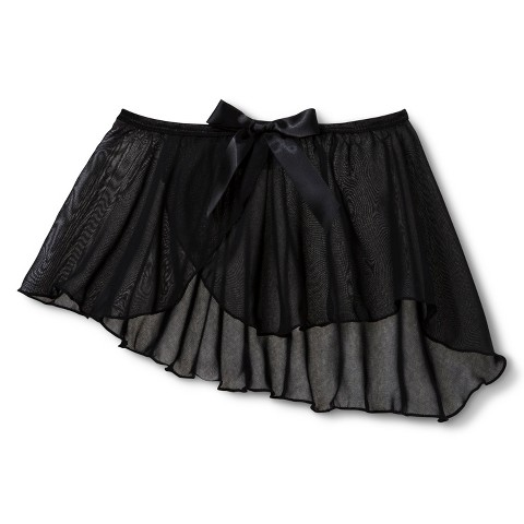 Danz N Motion&#174 by Danshuz&#174 Girls' Tutu -  Black