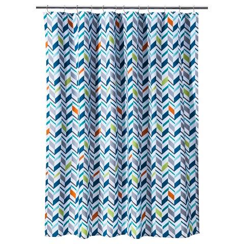 Room Essentials™ Shower Curtains