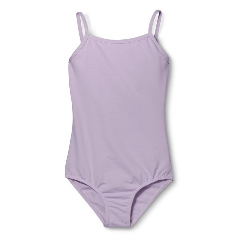 Danz N Motion&#174 by Danshuz&#174 Girls' Leotard -  Lavender