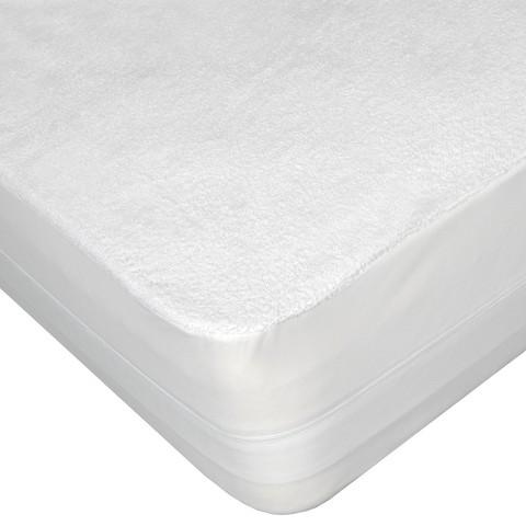 Protect-A-Bed AllerZip Terry Anti-Allergy & Bed Bug Proof Mattress Encasement
