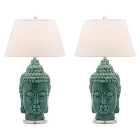 Safavieh Serenity Portofino Lamp (Set Of 2)