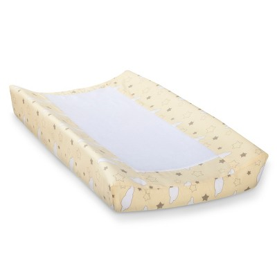 Sweet Dreams Changing Pad Cover