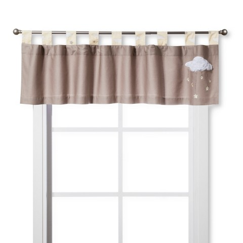 Sweet Dreams Window Valance Target