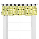 Waverly Rise  Shine Window Valance
