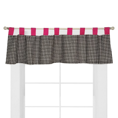 Serena Window Valance