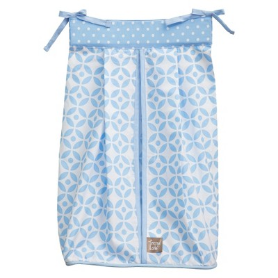Logan Diaper Stacker