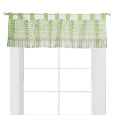 Lauren Window Valance