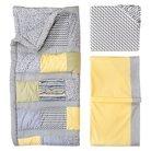 Trend Lab 3pc Crib Bedding Set – Hello Sunshine