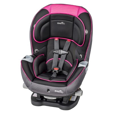 Evenflo® ProComfort Triumph LX Convertible Car Seat - Melrose