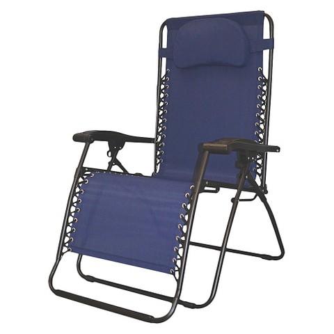 Oversized Infinity Zero Gravity Chair Tar