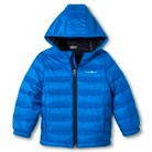 Eddie Bauer® Toddler Boys' Quilted Puffer Jacket