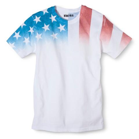 American Flag Men's T-Shirt