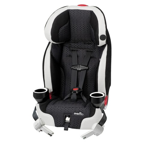 Evenflo SecureKid DLX Harness Booster
