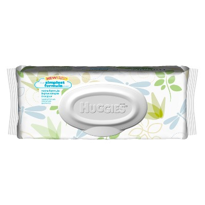 Huggies® Natural Care® Baby Wipes Soft Pack - 448 count