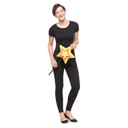 Image of Chris March: Big Fun - Magic Star Wand - Yellow
