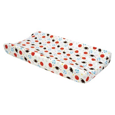 Little MVP Changing Pad Cover