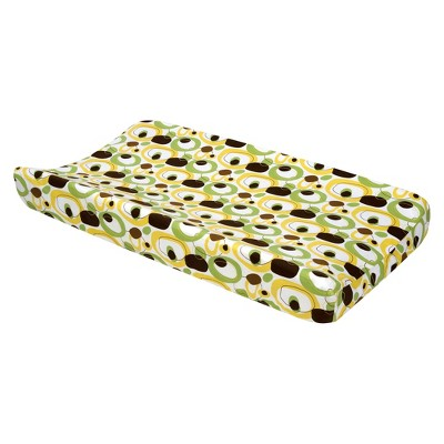 Giggles Changing Pad Cover