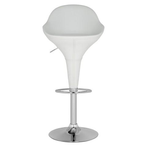 Safavieh Reptone Adjustable Barstool