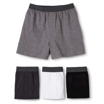Merona® Men's 4-Pack Boxers