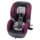 Evenflo® SureRide DLX 65 Carseat - Sugar Plum