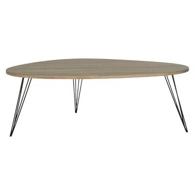 Safavieh Wynton Coffee Table - Oak