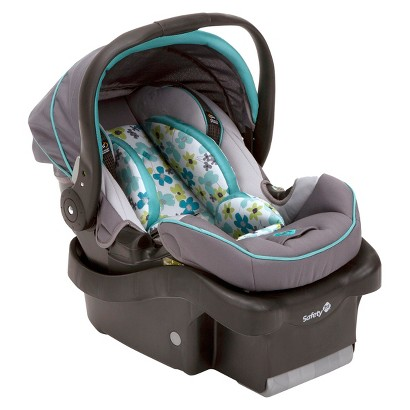 Safety 1st OnBoard 35 Air+ Infant Car Seat - Plumberry